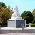سازنده مجسمه خیام : شهرداری به قولش وفا نکرد