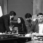 ادامه انتقادات و اعترافات اعضای شورای شهر در پنجاه ونهمین جلسه
