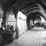 نقبی به سیمای اجتماعی نیشابور در ورای نیم قرن پیش