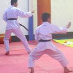 برترین های کاراته نیشابور مشخص شدند