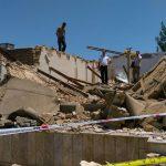 انفجار آبگرمکن خانه مسکونی مرگ زن جوان را رقم زد
