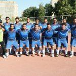 گلشن، قهرمان لیگ یک فوتبال نیشابور شد