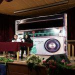 درخشش معلولین نیشابوری در نخستین جشنواره رادیویی
