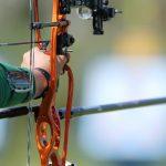 6 مدال طلا و نقره بر چله کمان  نیشابوریها در مسابقات کشوری