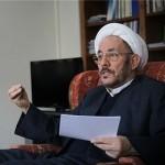 یونسی: حق طبیعی مردم کردستان بود که یک کرد سنی در آنجا استاندار شود