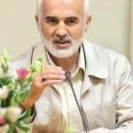 احمد توکلی به نقل از حداد عادل: خدا از خلق احمدی نژاد پشیمان شده و قالب او را هم شکسته است!