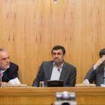 سفرهای گسترده تجاری برخی وزرای دولت احمدی نژاد در استان های مختلف عراق!