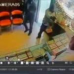 از سرقت غیر مسلحانه با تبر تا سرقت مسلحانه با گلوله
