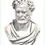 ذیمقراطیسیا دموکریتوس (Democritus)