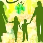 راه های ایجادآرامش در خانواده