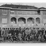 مارتین ساموئل جردن، بنیانگذار کالج البرز