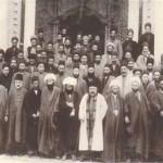 هشتاد ونهمین سالروز تشکیل مجلس مؤسسان و انتقال سلطنت به رضاخان