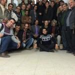 شورای موسیقی شهرستان نیشابور انتخاب شدند