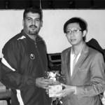 درخشش ورزشکاران نیشابور در چهارمین دوره فستیوال جهانی هنرهای رزمی
