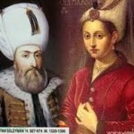 خفه شدن فرزند خرم سلطان در قزوین