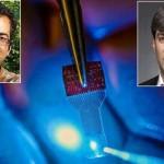 ساخت حسگر فوق شفاف مغز با همکاری دانشمند نیشابوری
