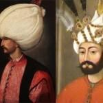 سلطان سلیمان در برابر ایران هیچ گونه احتشامی نداشت