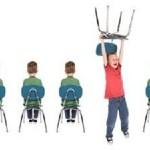 آیا کودک شما بیش فعال است؟