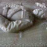 دردسرهای سنگ قبرناصرالدین شاه
