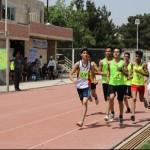 بسیج استان «سریع ترین» و «دقیق ترین»هایش را شناخت