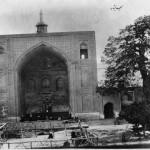 مسجد جامع آیینه تمام نمای تاریخ نیشابور