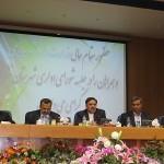 وزیر راه به مردم نیشابور اطمینان داد