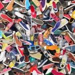 کشف 116میلیون ریال کفش قاچاق از یک باربری