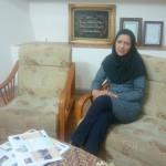 انتصاب نخستین مدیر زن در حوزه بهداشت و درمان