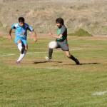 چراغ سبز زمین چمن برای فوتبالی ها