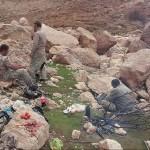 شکارچیان سابقه دار در پناهگاه حیات وحش حیدری خلع سلاح شدند