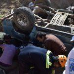 مرگ دو نفر در «برف ریز» در تپه نوردی با اتومبیل