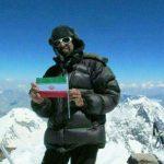 هیمالیانوردی که پرچم نیشابور را در قله لنین بالا برد . رکورد صعود به چهار قله بالای 7000 متر جهان در یک سال به نام نوروزی