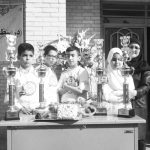شگفتی آفرینی آور روشندلان نیشابوری در مسابقات جهانی ; دانش آموزان با هزینه شخصی به مسابقات می روند!