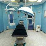 با تامین بخشی دیگر از بودجه ی , احداث بیمارستان سوم نیشابور:  کاهش محرومیت نیشابور در حوزه ی بهداشت و درمان