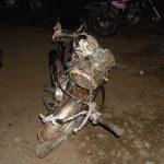 مرگ تلخ دو نوجوان در موتورسوار در خرو