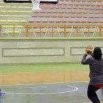 قهرمانی دختران بسکتبالیست دانشگاه آزاد نیشابور در استان