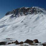 پس از 72 ساعت دلهره و تلاش:  نجات سه کوهنورد گم شده از مرگ حتمی در بینالود