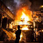 سهم نیشابور از تولید فولاد کشور  افزایش یافت