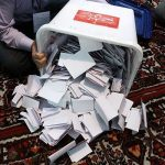 نتیجه نهایی انتخابات شورای شهر نیشابور