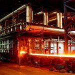 نخستین محصول فولادسازی 2 به بازار ارسال شد