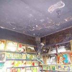 اتصال چایساز مغازه را در نیشابور به آتش کشید