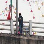 دوربین های ترافیکی مانع خودکشی در نیشابور شد