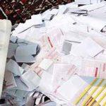 صحت انتخابات در چند شهر مهم استان هنوز تایید نشده است ;  بازشماری به معنی تغییر نتیجه نیست