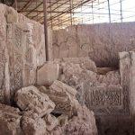 خواناسازی سایت-موزه شادیاخ نیشابور آغاز شد
