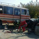 راننده سرویس شبکه بهداشت فیروزه مقصر شناخته شد