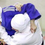 داستان سه بانوی قهرمان نیشابوری ; ورزش از کف موزاییکی تا صحنه مبارزات ملی