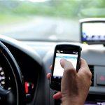 به مرتکبان تخلفات رانندگی، تلفنی تذکر داده می شود