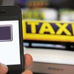 تاکسی های هوشمند، با راننده های موبایل به دست