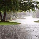 بارش های اردیبهشت فاصله با میانگین بارش را کاهش داد