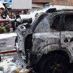 به بهانه روز آتش نشان در گفتگو با مدیرعامل سازمان آتش نشانی نیشابور مطرح شد: حریق عمدی یا فنی خودروها؛ بیشترین میزان حوادث امسال